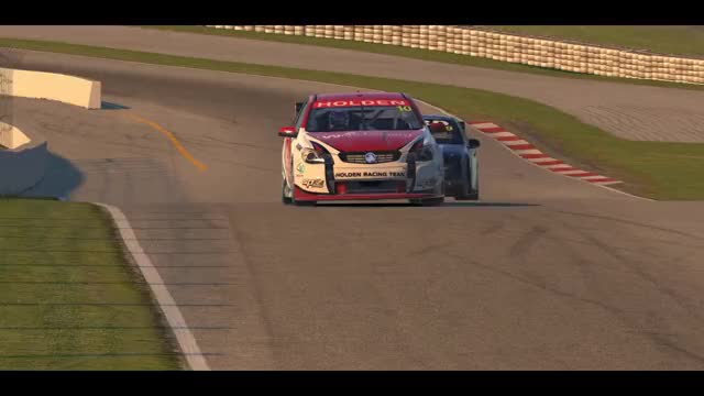 Watch Almost Bought It GIF by Vulfilla (@vulfilla) on Gfycat. Discover more iracing, mosport, v8 supercars GIFs on Gfycat
