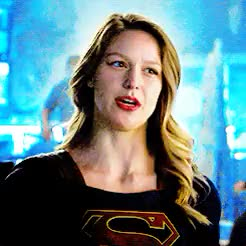 Watch and share Kara Danvers GIFs and Supergirl GIFs on Gfycat