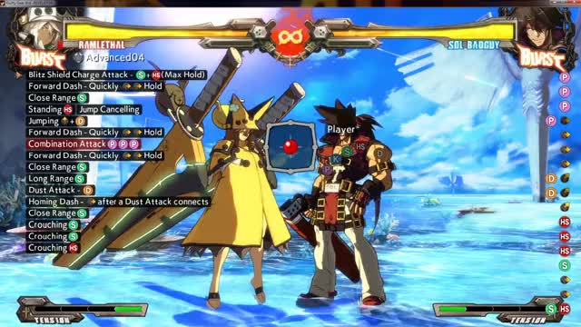 Watch and share Advanced04 GIFs and Ramlethal GIFs by statyk on Gfycat