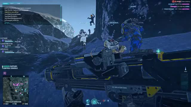 Watch Camera Guided Democracy! GIF by @thekhopesh on Gfycat. Discover more Planetside, planetside GIFs on Gfycat