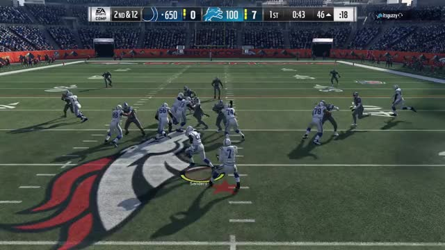 Watch and share Maddennfl18 GIFs and Meerkxtt GIFs by Gamer DVR on Gfycat