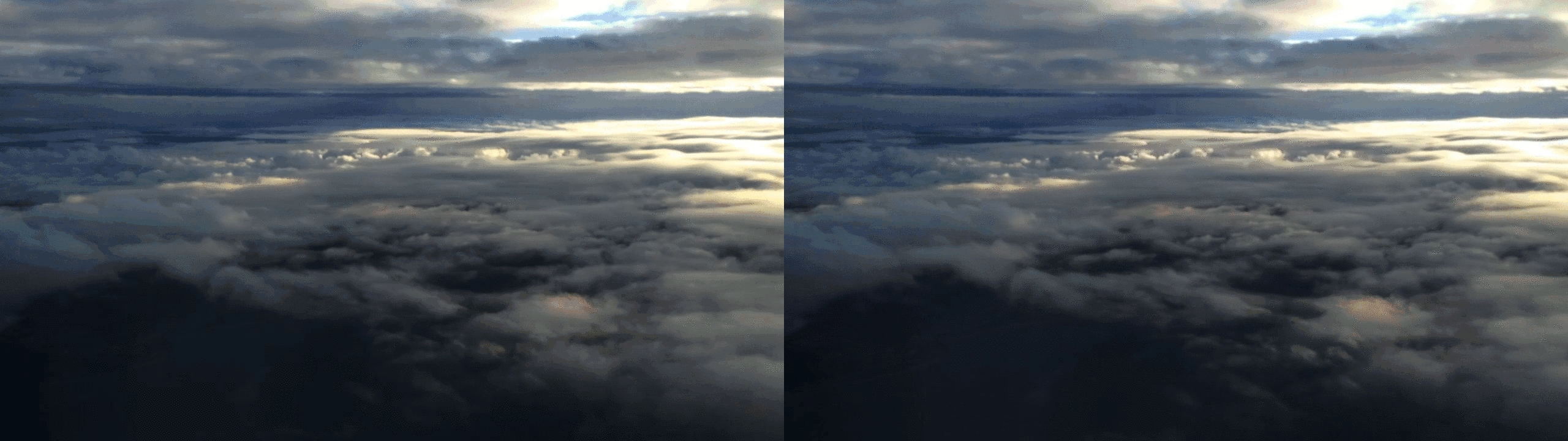 crossview, Plane perspective GIFs