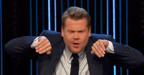 Watch Tax refund GIF on Gfycat. Discover more james corden GIFs on Gfycat