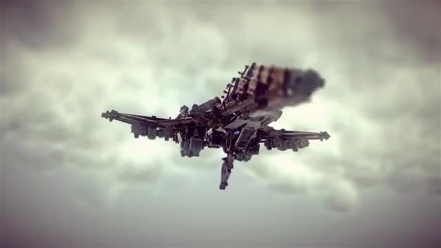 Watch ADF-01 Falken Intercepting SOLG Satellite GIF by @dawn-shade on Gfycat. Discover more ace combat, besiege, shade GIFs on Gfycat