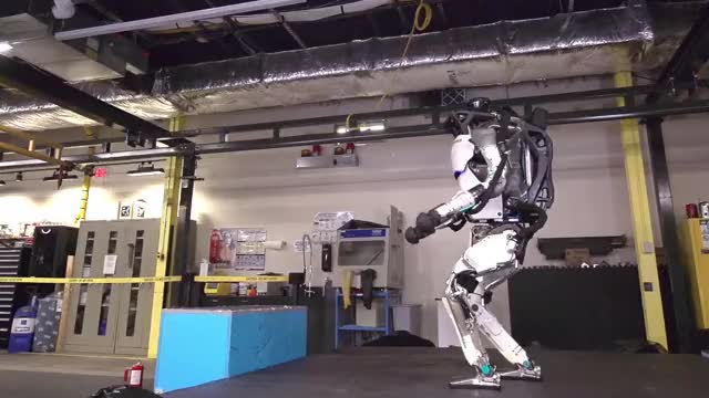 Watch and share Legged Locomotion GIFs and Boston Dynamics GIFs by kurtm88 on Gfycat