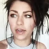 Watch and share Andrea Russett Edit GIFs and Andrea Russett Gifs GIFs on Gfycat