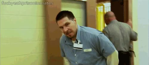 Watch and share Prison GIFs on Gfycat