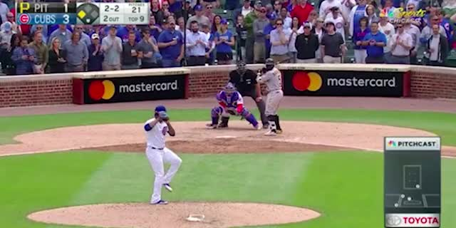 Watch and share Chicago Cubs GIFs and Baseball GIFs by DK Pittsburgh Sports on Gfycat