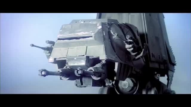 Watch AT-AT Head Explosion GIF on Gfycat. Discover more star, starwars, wars GIFs on Gfycat