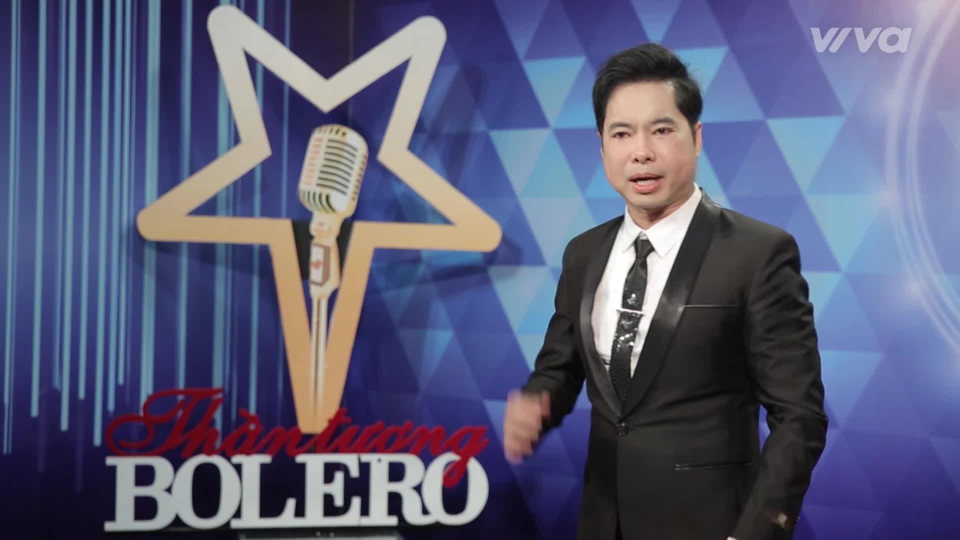 Cười đau ruột khi bộ tứ HLV Thần tượng Bolero trả lời phỏng vấn