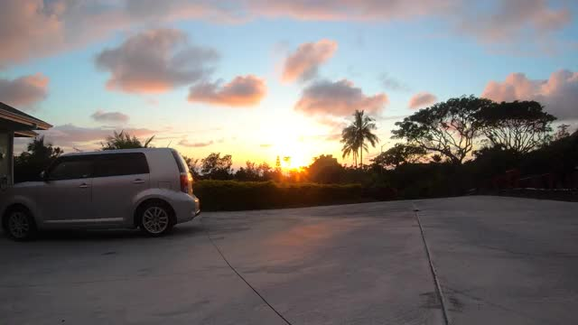 Watch and share Sunset GIFs by gleconte on Gfycat