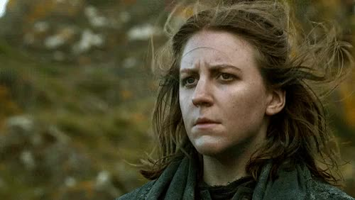Watch and share Gemma Whelan GIFs on Gfycat