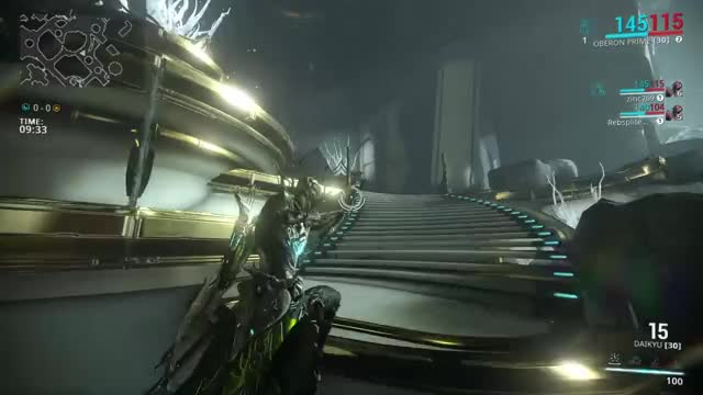 Watch Warframe - Conclave: Oberon's ult is pretty powerful...  GIF by Old Man Cranky (@xs2dis) on Gfycat. Discover more Ability, Annihilation, Bow, Conclave, Daikyu, Deathmatch, F2P, Oberon, PS4, PvP, Skill, Space Ninja, Teshin, Ult, Ultimate, Warframe GIFs on Gfycat