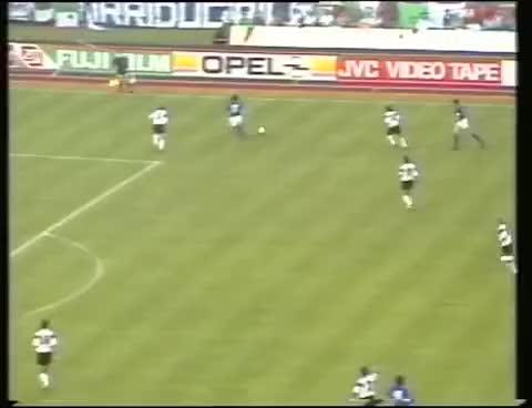 Watch Fußball Europameisterschaft 1988 Deutschland-Italien GIF on Gfycat. Discover more related GIFs on Gfycat
