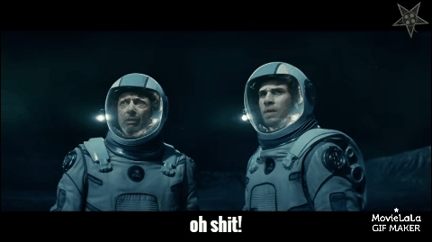 gifsthatendtoosoon, movies, space, Independence Day Resurgence GIFs