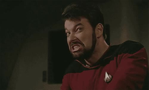 Watch Paramount / CBS GIF on Gfycat. Discover more jonathan frakes GIFs on Gfycat