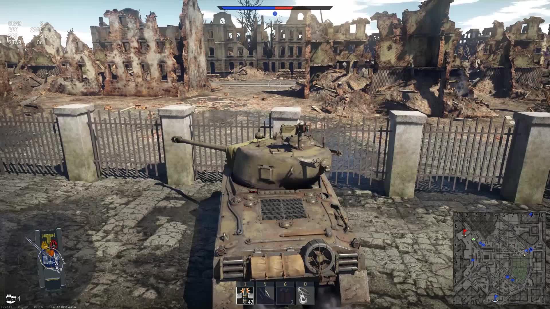Air, Tanks, War Thunder, warthunder, WarThunder Ground to Air Kill GIFs