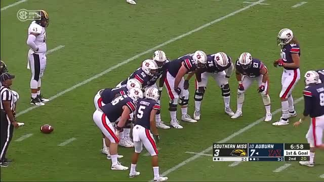 Watch NCAAF.2018.Week.05.Auburn.at.Southern.Miss.720p.TYT GIF on Gfycat. Discover more madden GIFs on Gfycat