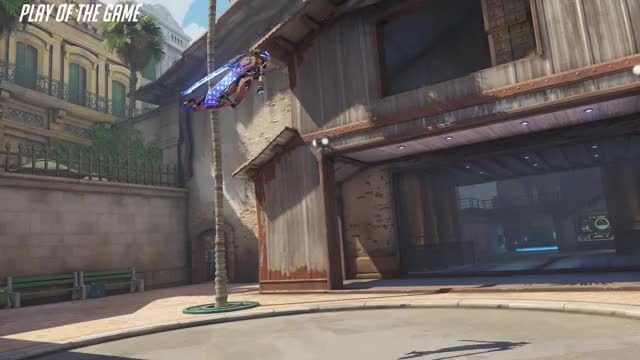Watch and share Overwatch GIFs and Echo GIFs by _touit on Gfycat