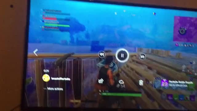 Watch and share Fortnitebr GIFs by Eric on Gfycat