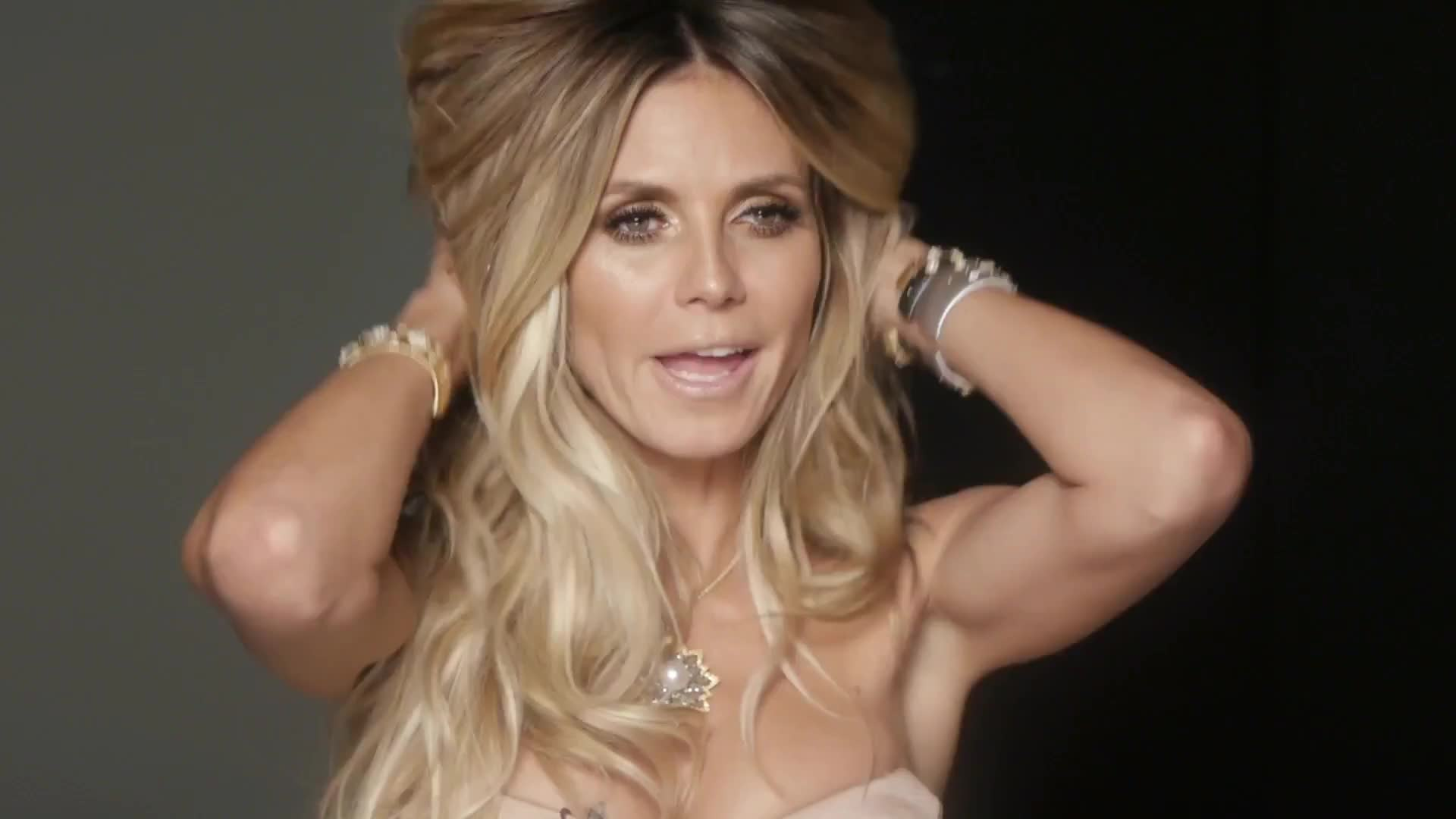 heidi, heidi klum, model, supermodel, Mein Video16 GIFs