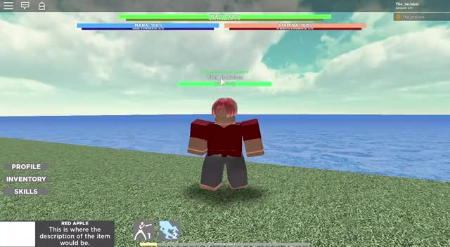 Watch and share Roblox 2020-01-21 19-54-44 GIFs by Incision on Gfycat