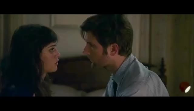 Watch and share Lizzy Caplan GIFs and Adam Scott GIFs on Gfycat