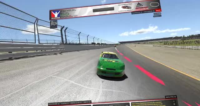 Watch and share IRacing Motorsport Simulator 2020.05.06 - 23.16.53.08.DVR Trim GIFs on Gfycat
