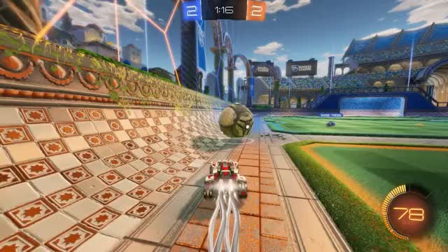 Watch Goal 5: One Man Bukkake GIF by Gif Your Game (@gifyourgame) on Gfycat. Discover more Gif Your Game, GifYourGame, Goal, One Man Bukkake, Rocket League, RocketLeague GIFs on Gfycat