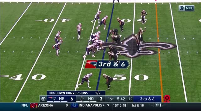 Watch and share 6 Rob Gronkowski Is Back For A TD GIFs on Gfycat