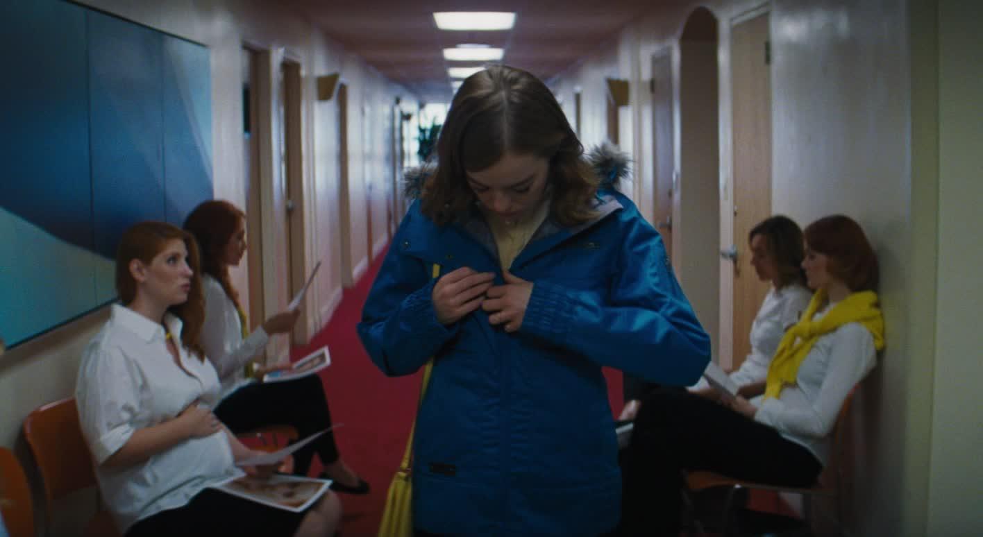 emma stone, la la land, lalaland, lionsgate, movies, stain, ugh. stains - Emma Stone GIFs