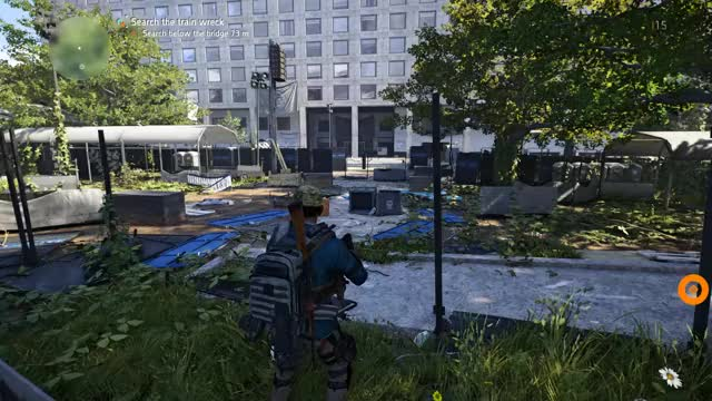 Watch and share Tom Clancy's The Division 2 2019.06.19 - 00.00.02.01 GIFs on Gfycat