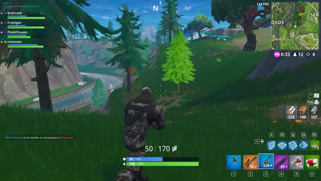 Watch Skill GIF by @endcrash on Gfycat. Discover more Fortnite, Sniper GIFs on Gfycat