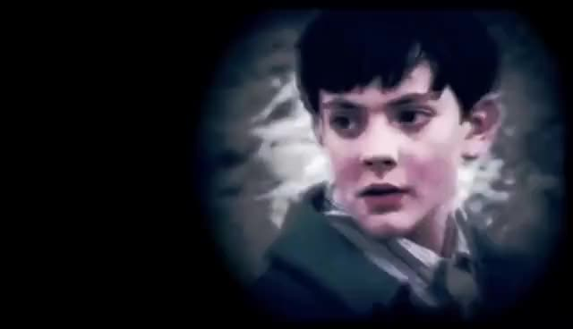 Watch and share Edmund Pevensie GIFs and Narnia GIFs on Gfycat
