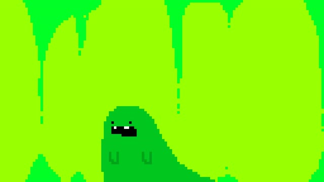 Watch and share Main-image-Booger Monster By Rusty-Blackston GIFs on Gfycat