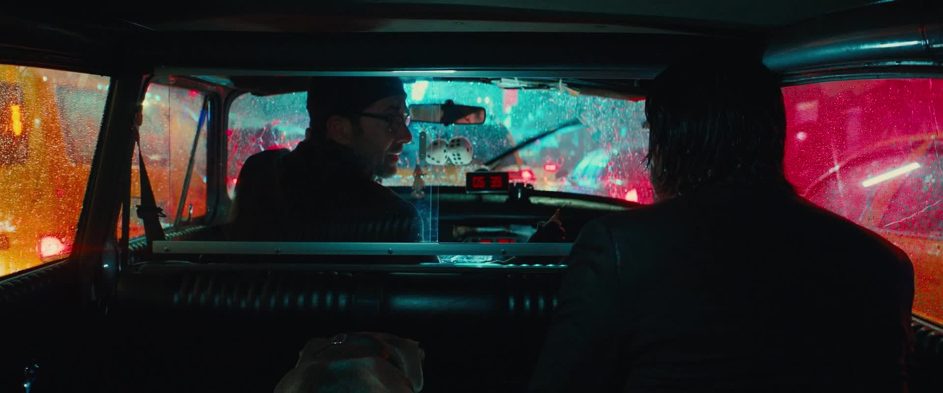john wick, john wick 3, john wick chapter 3, john wick chapter 3 parabellum, ok, okay, yeah, yes, yes sir, John Wick Yes Sir Mr Wick GIFs