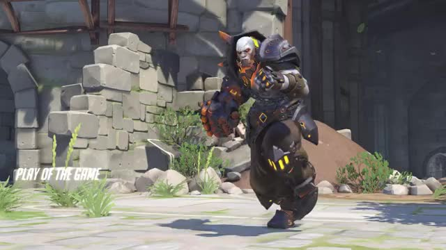 Watch Bait! GIF by @irongarin on Gfycat. Discover more overwatch, potg GIFs on Gfycat