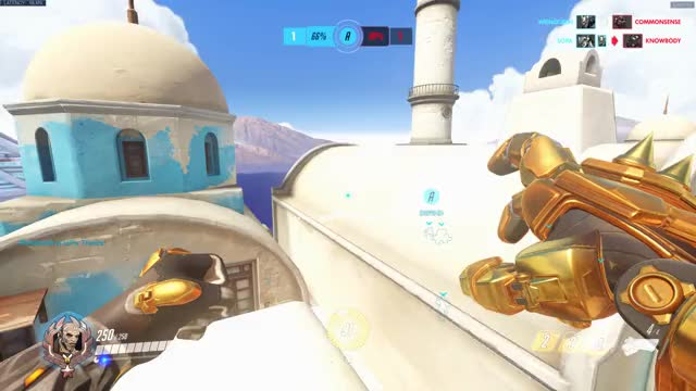 Watch doomfist GIF by @hanbammer on Gfycat. Discover more overwatch GIFs on Gfycat