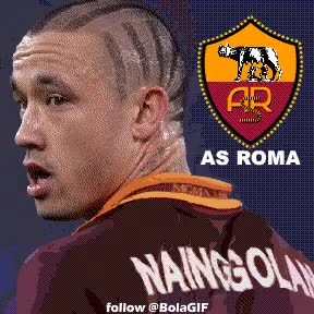 Watch and share Gambar Animasi Foto Radja Nainggolan GIF Bergerak GIFs on Gfycat