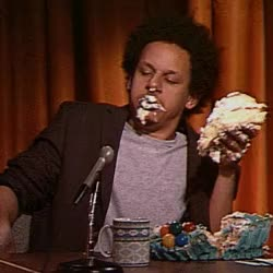 Watch and share Eric Andre Gif GIFs on Gfycat