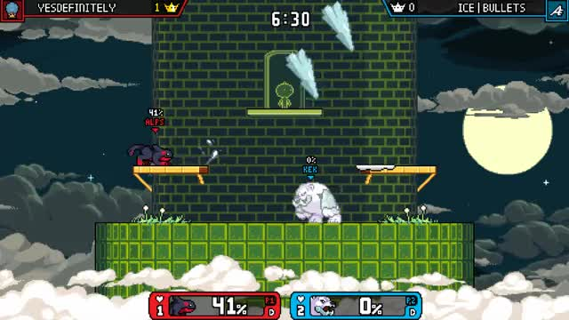 Watch Allergic to Bubbles GIF by yesdefinitely (@yesdefinitely) on Gfycat. Discover more rivalsofaether GIFs on Gfycat