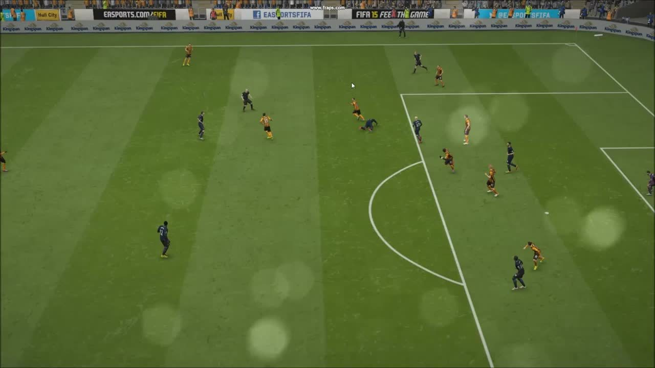 fifacareers, I should not have played my backup keeper today. (reddit) GIFs