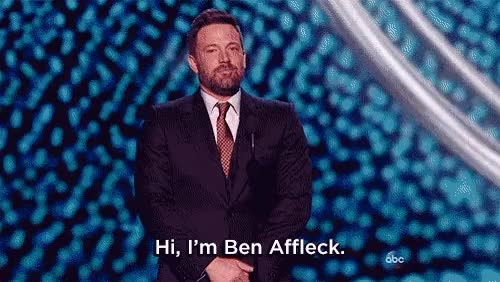 Watch and share Ben Affleck GIFs and Red Sox GIFs on Gfycat