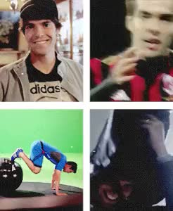 Watch and share Happy Birthday GIFs and Ricardo Kaka GIFs on Gfycat