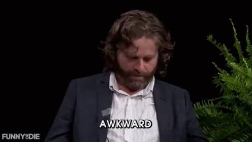 Watch and share Awkward GIFs on Gfycat