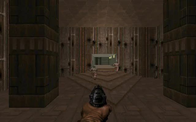 Watch and share Gaminggifs GIFs and Doom GIFs by beed28 on Gfycat