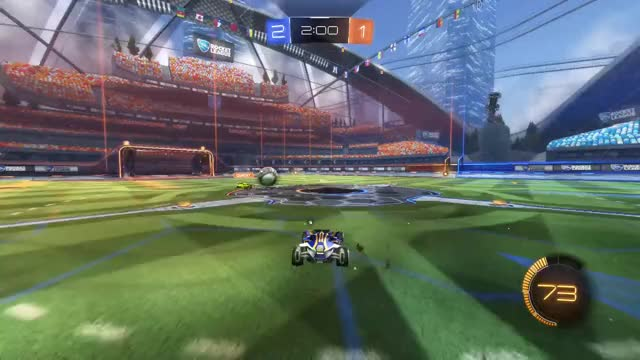 Watch calculated GIF by Xbox DVR (@xboxdvr) on Gfycat. Discover more RocketLeague, johnisthebest11, xbox, xbox dvr, xbox one GIFs on Gfycat