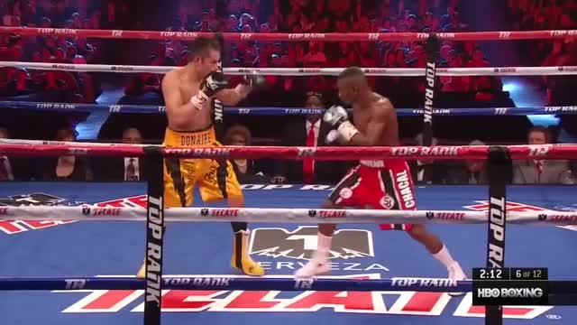 Watch Nonito Donaire vs. Guillermo Rigondeaux (HD, With HBO Commentary) GIF on Gfycat. Discover more Cuba, Joshua, Lara, Russia, Ward, boxing, canelo, donaire, ggg, knockout, kovalev, lomachenko, mayweather, mma, rigondeaux, spence, thurman, ufc, wilder GIFs on Gfycat