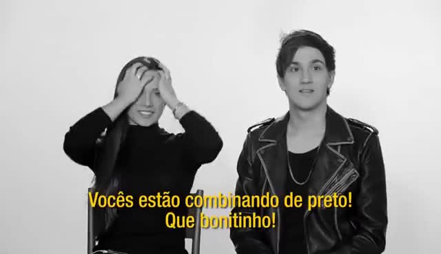 Watch O VÍDEO MAIS POLÊMICO DO CANAL FT. CHRISTIAN FIGUEIREDO GIF on Gfycat. Discover more related GIFs on Gfycat
