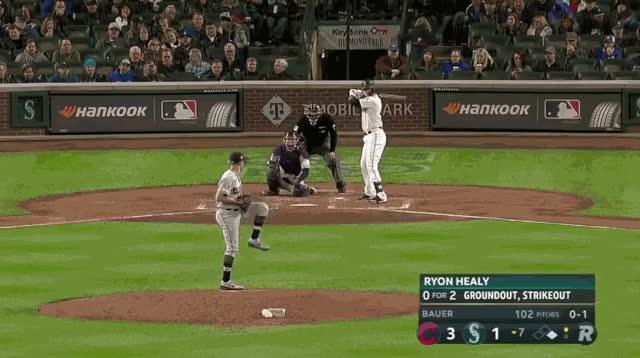 Watch and share Baseball GIFs by natewattpl on Gfycat